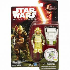 Star Wars TFA: Goss Toowers