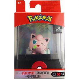 Pokemon Select S3 Jigglypuff Pondoudou Pummeluff