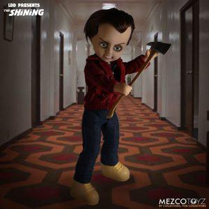 Living Dead Dolls The Shining Jack Torrance