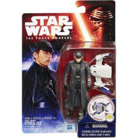 Star Wars TFA: First Order General Hux
