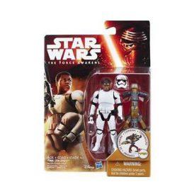 """Star Wars TFA: Finn (FN-2187) 3.75"""""""