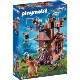 Mobile Dwarf Fortress Playmobil 9340