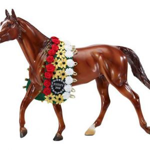 Breyer Horses ~ Justify