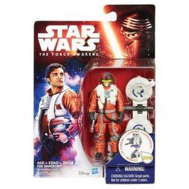 "Star Wars TFA: Poe Dameron 3.75"" Action Figure"
