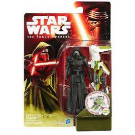 "Star Wars TFA: Kylo Ren 3.75"" Action Figure"