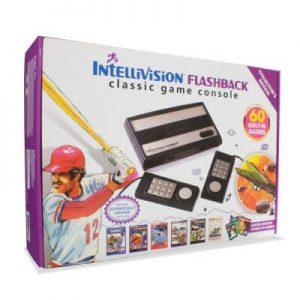 Retro Game Console Intellivision Flashback Classic