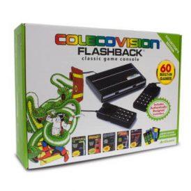 Retro Game Console ColecoVision Flashback Classic