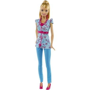 Barbie Careers ~ Nurse