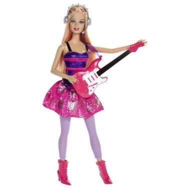 Barbie Careers ~ Rock Star
