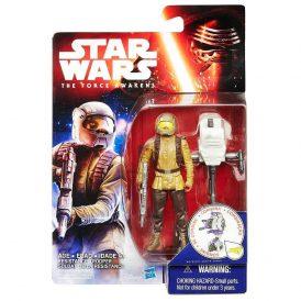 Star Wars TFA: Resistance Trooper