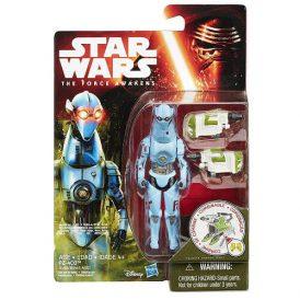 Star Wars TFA: PZ-4CO