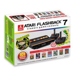 Retro Game Console Atari Flashback 7