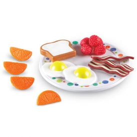 Learning Resources Count & Cook Breakfast