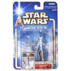 Star Wars Ep. II ~ Taun We