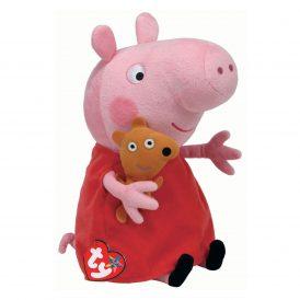 Ty Beanie Boos - Peppa Pig