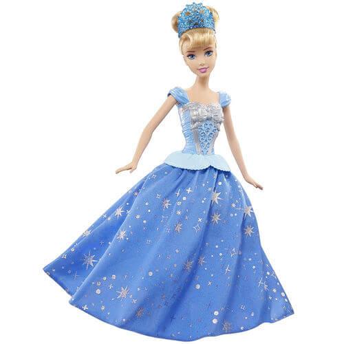 Disney Princess Twirling Skirt Cinderella