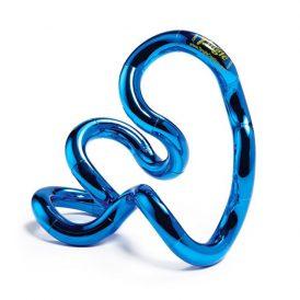 Tangle Jr. Metallics - Blue