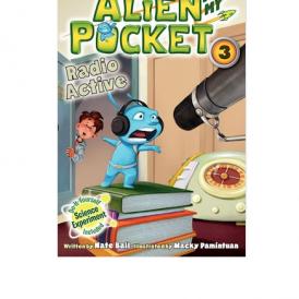Alien in My Pocket #3: Radio Active PB