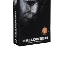 "Halloween (2018) Ultimate Michael Myers 7"" Action"