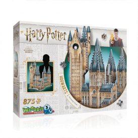Wrebbit 3D Puzzle Harry Potter Hogwarts Astronomy