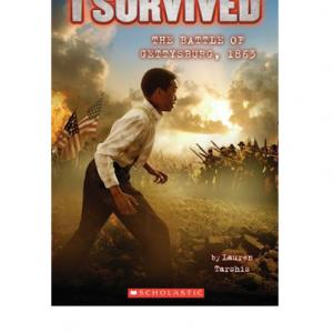 I Survived the Battle of Gettysburg