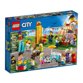 LEGO City People Pack - Fun Fair 60234