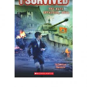 I Survived the Nazi Invasion