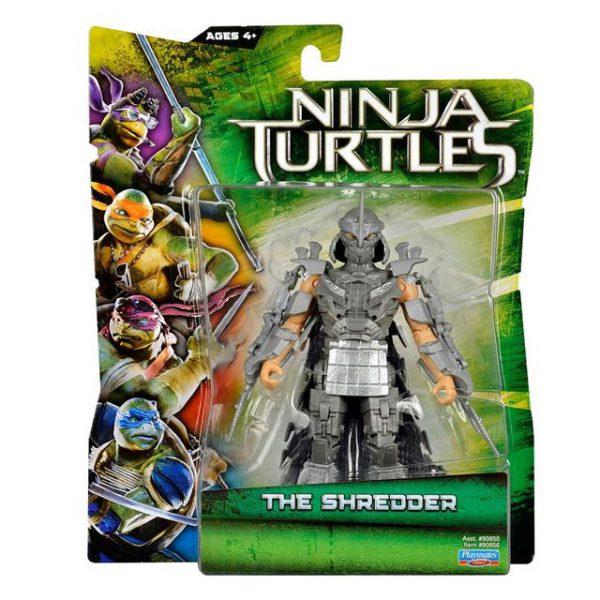 Teenage Mutant Ninja Turtles - The Shredder