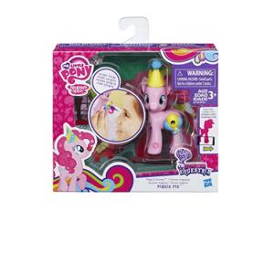 MLP Explore Equestria Magical Scenes Pinkie Pie