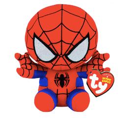 Ty Beanie Babies - Spider-man