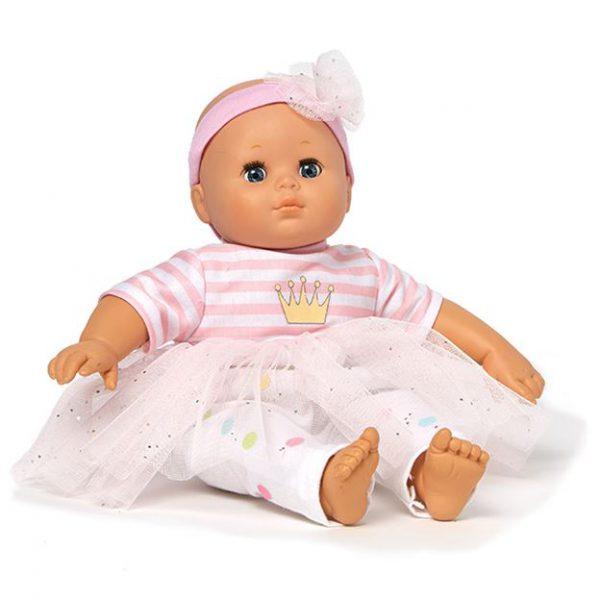Madame Alexander - Babble Baby Pink