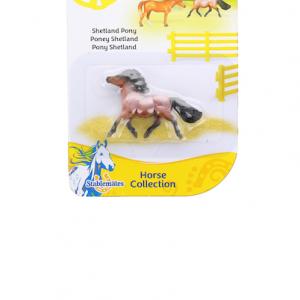 Breyer 1:32 Stablemates Shetland Pony Model Horse