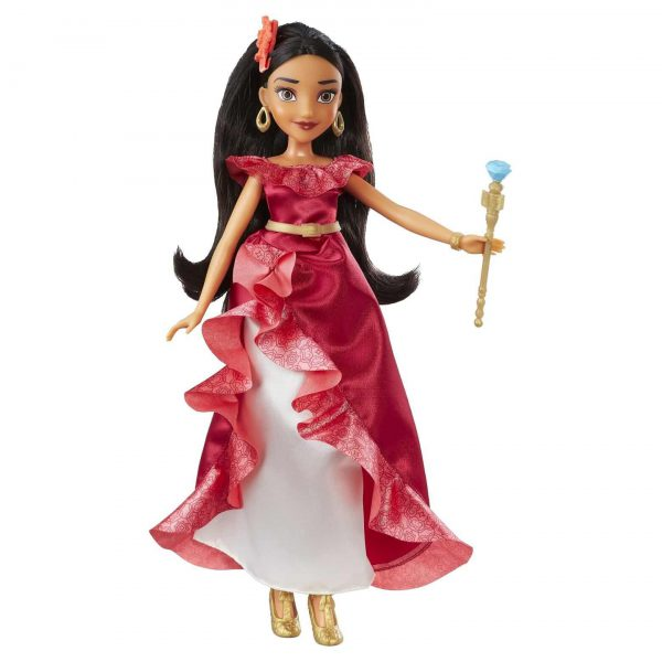 Disney Princess Elena Classic Gown Fashion Doll
