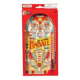 Pinball Hi-Score Game