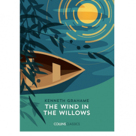 Collins Classics: The Wind in the Willows PB