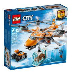 LEGO City Arctic Air Transport 60193
