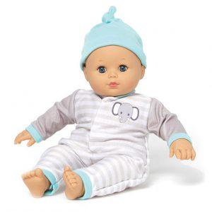 Madame Alexander - Baby Baby Stripe