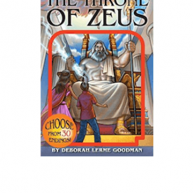 C.Y.O.A. The Throne of Zeus