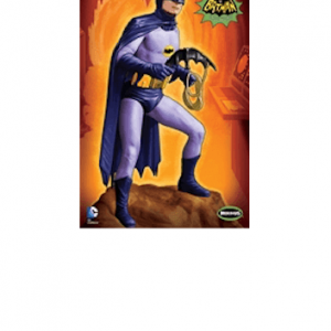 Model Kit ~ 1966 Batman