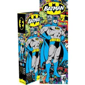 1000 pcs. DC Batman Puzzle by Aquarius