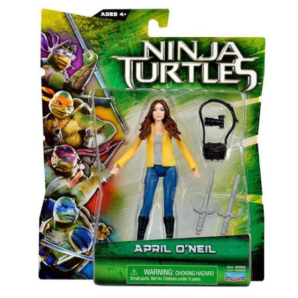 Teenage Mutant Ninja Turtles - April O'Neil