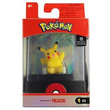 Pokemon Select S3 Pikachu