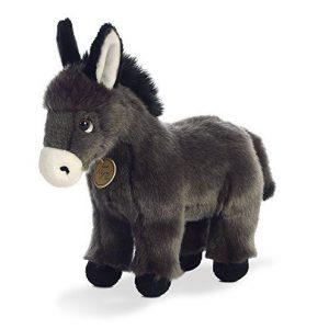 """Aurora - Miyoni - 11"""" Donkey Foal"""