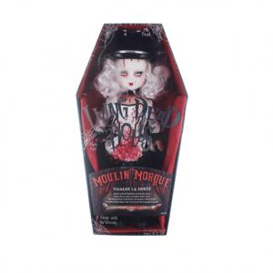 Living Dead Dolls Moulin Madame La Morte