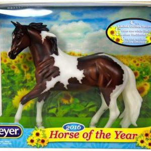 Breyer Horses ~ 2016 Horse of the Year ~ Harper