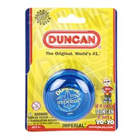 Duncan Imperial Yo Yo - Blue