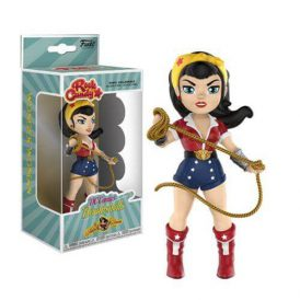 DC Comic Bombshells Wonder Woman Rock Candy