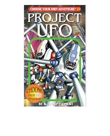 C.Y.O.A. Project UFO #27