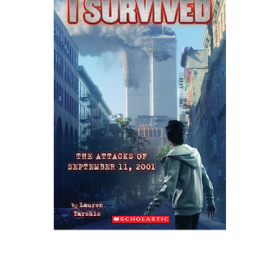 I Survived the Attacks of September 11