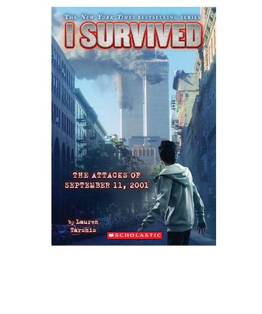 I Survived the Attacks of September 11